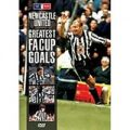 Newcastle GREATEST FA CUP GOALS DVD